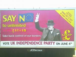 Subverting UKIP